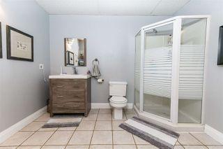 Photo 43: 411 HEFFERNAN Drive in Edmonton: Zone 14 House for sale : MLS®# E4197495