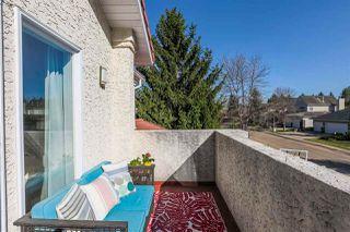 Photo 38: 411 HEFFERNAN Drive in Edmonton: Zone 14 House for sale : MLS®# E4197495