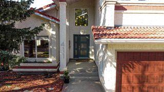 Photo 9: 411 HEFFERNAN Drive in Edmonton: Zone 14 House for sale : MLS®# E4197495