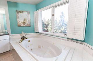 Photo 35: 411 HEFFERNAN Drive in Edmonton: Zone 14 House for sale : MLS®# E4197495