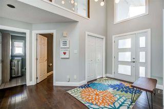 Photo 12: 411 HEFFERNAN Drive in Edmonton: Zone 14 House for sale : MLS®# E4197495