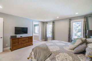 Photo 33: 411 HEFFERNAN Drive in Edmonton: Zone 14 House for sale : MLS®# E4197495