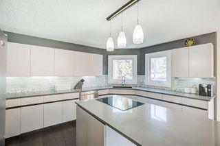 Photo 22: 411 HEFFERNAN Drive in Edmonton: Zone 14 House for sale : MLS®# E4197495