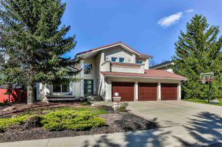 Photo 49: 411 HEFFERNAN Drive in Edmonton: Zone 14 House for sale : MLS®# E4197495