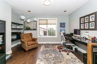 Photo 26: 411 HEFFERNAN Drive in Edmonton: Zone 14 House for sale : MLS®# E4197495