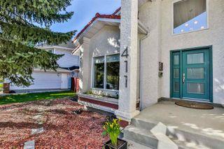 Photo 10: 411 HEFFERNAN Drive in Edmonton: Zone 14 House for sale : MLS®# E4197495