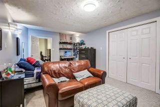 Photo 42: 411 HEFFERNAN Drive in Edmonton: Zone 14 House for sale : MLS®# E4197495
