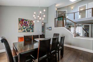 Photo 19: 411 HEFFERNAN Drive in Edmonton: Zone 14 House for sale : MLS®# E4197495