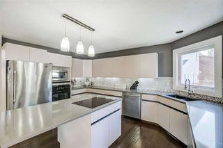 Photo 21: 411 HEFFERNAN Drive in Edmonton: Zone 14 House for sale : MLS®# E4197495