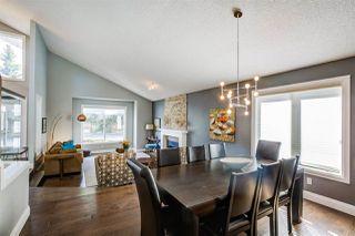 Photo 18: 411 HEFFERNAN Drive in Edmonton: Zone 14 House for sale : MLS®# E4197495
