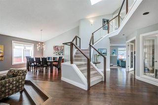 Photo 29: 411 HEFFERNAN Drive in Edmonton: Zone 14 House for sale : MLS®# E4197495