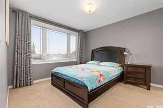 Photo 29: 703 Greaves Crescent in Saskatoon: Willowgrove Residential for sale : MLS®# SK809068