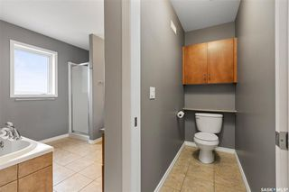 Photo 21: 703 Greaves Crescent in Saskatoon: Willowgrove Residential for sale : MLS®# SK809068