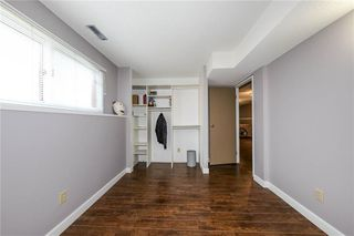 Photo 31: 130 Sauve Crescent in Winnipeg: River Park South Residential for sale (2F)  : MLS®# 202013743