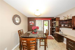 Photo 17: 130 Sauve Crescent in Winnipeg: River Park South Residential for sale (2F)  : MLS®# 202013743