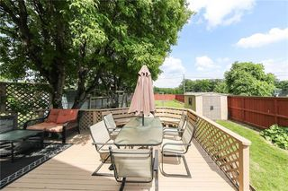 Photo 6: 130 Sauve Crescent in Winnipeg: River Park South Residential for sale (2F)  : MLS®# 202013743