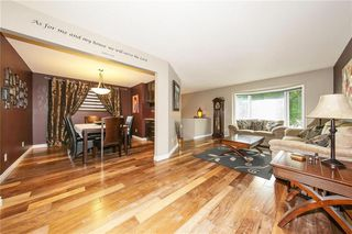 Photo 12: 130 Sauve Crescent in Winnipeg: River Park South Residential for sale (2F)  : MLS®# 202013743