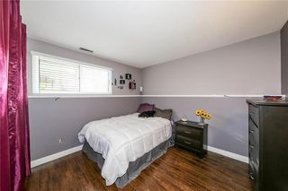 Photo 27: 130 Sauve Crescent in Winnipeg: River Park South Residential for sale (2F)  : MLS®# 202013743