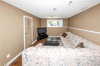 Photo 24: 130 Sauve Crescent in Winnipeg: River Park South Residential for sale (2F)  : MLS®# 202013743