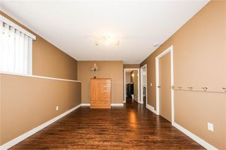 Photo 26: 130 Sauve Crescent in Winnipeg: River Park South Residential for sale (2F)  : MLS®# 202013743