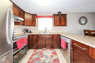 Photo 18: 130 Sauve Crescent in Winnipeg: River Park South Residential for sale (2F)  : MLS®# 202013743