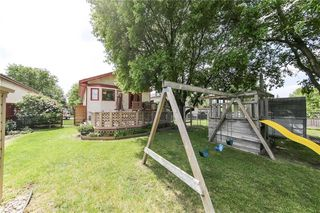 Photo 5: 130 Sauve Crescent in Winnipeg: River Park South Residential for sale (2F)  : MLS®# 202013743