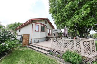 Photo 4: 130 Sauve Crescent in Winnipeg: River Park South Residential for sale (2F)  : MLS®# 202013743