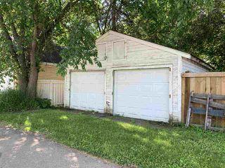 Photo 26: 9838 90 Avenue in Edmonton: Zone 15 House for sale : MLS®# E4204313