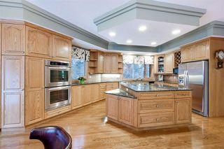 Photo 13: 43 BLACKBURN Drive in Edmonton: Zone 55 House for sale : MLS®# E4204537