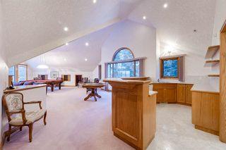 Photo 34: 43 BLACKBURN Drive in Edmonton: Zone 55 House for sale : MLS®# E4204537