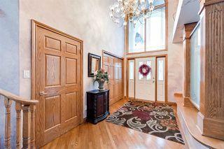 Photo 5: 43 BLACKBURN Drive in Edmonton: Zone 55 House for sale : MLS®# E4204537