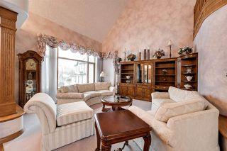 Photo 10: 43 BLACKBURN Drive in Edmonton: Zone 55 House for sale : MLS®# E4204537