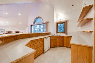 Photo 35: 43 BLACKBURN Drive in Edmonton: Zone 55 House for sale : MLS®# E4204537
