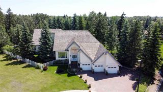 Main Photo: 43 BLACKBURN Drive in Edmonton: Zone 55 House for sale : MLS®# E4204537