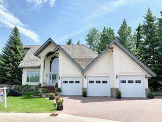 Photo 2: 43 BLACKBURN Drive in Edmonton: Zone 55 House for sale : MLS®# E4204537