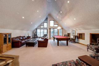 Photo 31: 43 BLACKBURN Drive in Edmonton: Zone 55 House for sale : MLS®# E4204537