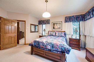 Photo 22: 43 BLACKBURN Drive in Edmonton: Zone 55 House for sale : MLS®# E4204537