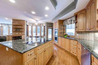 Photo 15: 43 BLACKBURN Drive in Edmonton: Zone 55 House for sale : MLS®# E4204537
