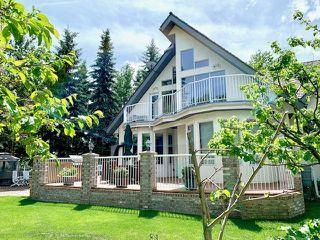 Photo 3: 43 BLACKBURN Drive in Edmonton: Zone 55 House for sale : MLS®# E4204537