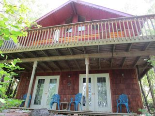 Photo 1: 101 Oskunamoo Drive in Greenwater Provincial Park: Residential for sale : MLS®# SK814976