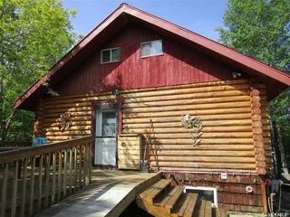Photo 2: 101 Oskunamoo Drive in Greenwater Provincial Park: Residential for sale : MLS®# SK814976