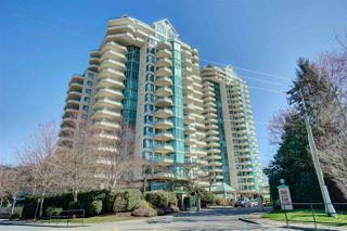 "Main Photo: 14E 328 TAYLOR Way in West Vancouver: Park Royal Condo for sale in ""The WestRoyal"" : MLS®# R2473227"