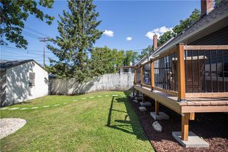 Photo 27: 821 Cambridge Street in Winnipeg: River Heights South Residential for sale (1D)  : MLS®# 202018056