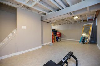 Photo 18: 821 Cambridge Street in Winnipeg: River Heights South Residential for sale (1D)  : MLS®# 202018056