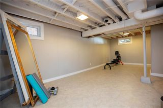 Photo 20: 821 Cambridge Street in Winnipeg: River Heights South Residential for sale (1D)  : MLS®# 202018056