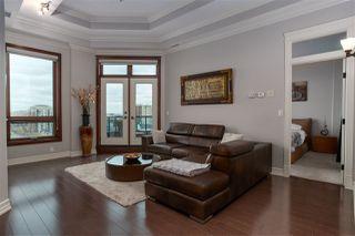 Photo 10: 1012 10142 111 Street in Edmonton: Zone 12 Condo for sale : MLS®# E4208781