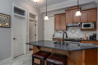 Photo 3: 1012 10142 111 Street in Edmonton: Zone 12 Condo for sale : MLS®# E4208781