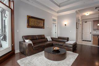 Photo 8: 1012 10142 111 Street in Edmonton: Zone 12 Condo for sale : MLS®# E4208781