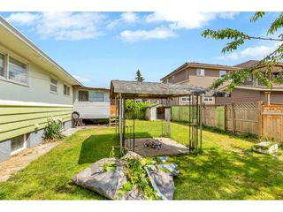 Photo 20: 31934 PEARDONVILLE Road in Abbotsford: Abbotsford West House for sale : MLS®# R2484379