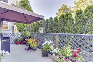 "Photo 1: 101 5472 11 Avenue in Delta: Tsawwassen Central Condo for sale in ""WINSKILL PLACE"" (Tsawwassen)  : MLS®# R2488797"